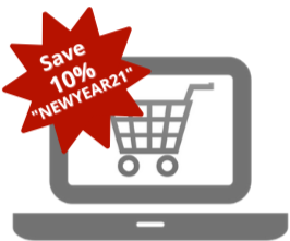 Online shoppers save 10%