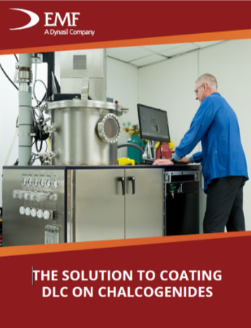 Whitepaper: The Solution to Coating DLC on Chalcogenides