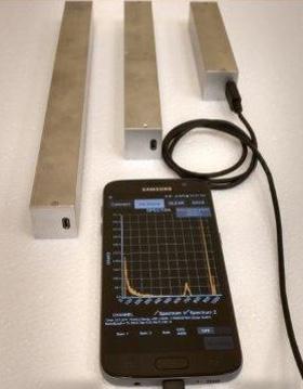 Helium-3 Replacement Detectors