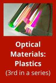 Optical Material: Plastics