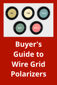Buyer's Guide to Wire Grid Polarizers